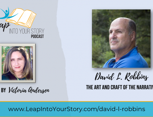 David L. Robbins: The Art and Craft of the Narrative