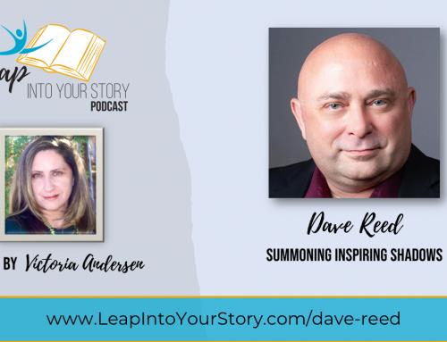 Dave Reed: Summoning Inspiring Shadows